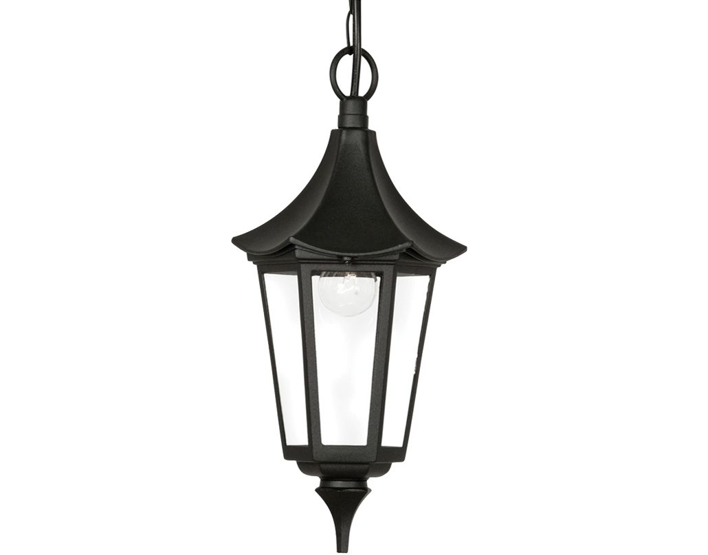 Outdoor Porch Lanterns Regarding Well Liked Porch Lanterns And Ceiling Lights From Easy Lighting (View 9 of 20)