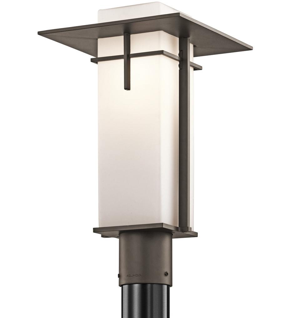 Outdoor Post Lights, Lighting, & Lamps (View 6 of 20)