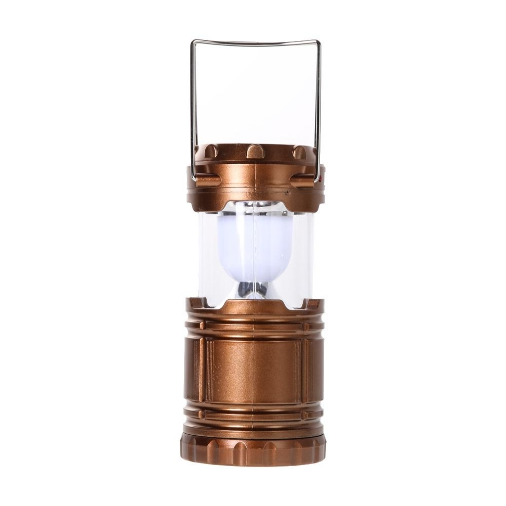 Outdoor Propane Lanterns With Regard To 2018 6 Leds 60 Lm Tensile Solar Led Lantern Outdoor Lighting Super Bright (View 14 of 20)