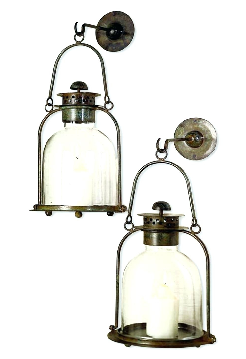 Outdoor Railroad Lanterns Within Popular Candles ~ Hanging Candle Lamps Wholesale White Railroad Lanterns Buy (View 13 of 20)