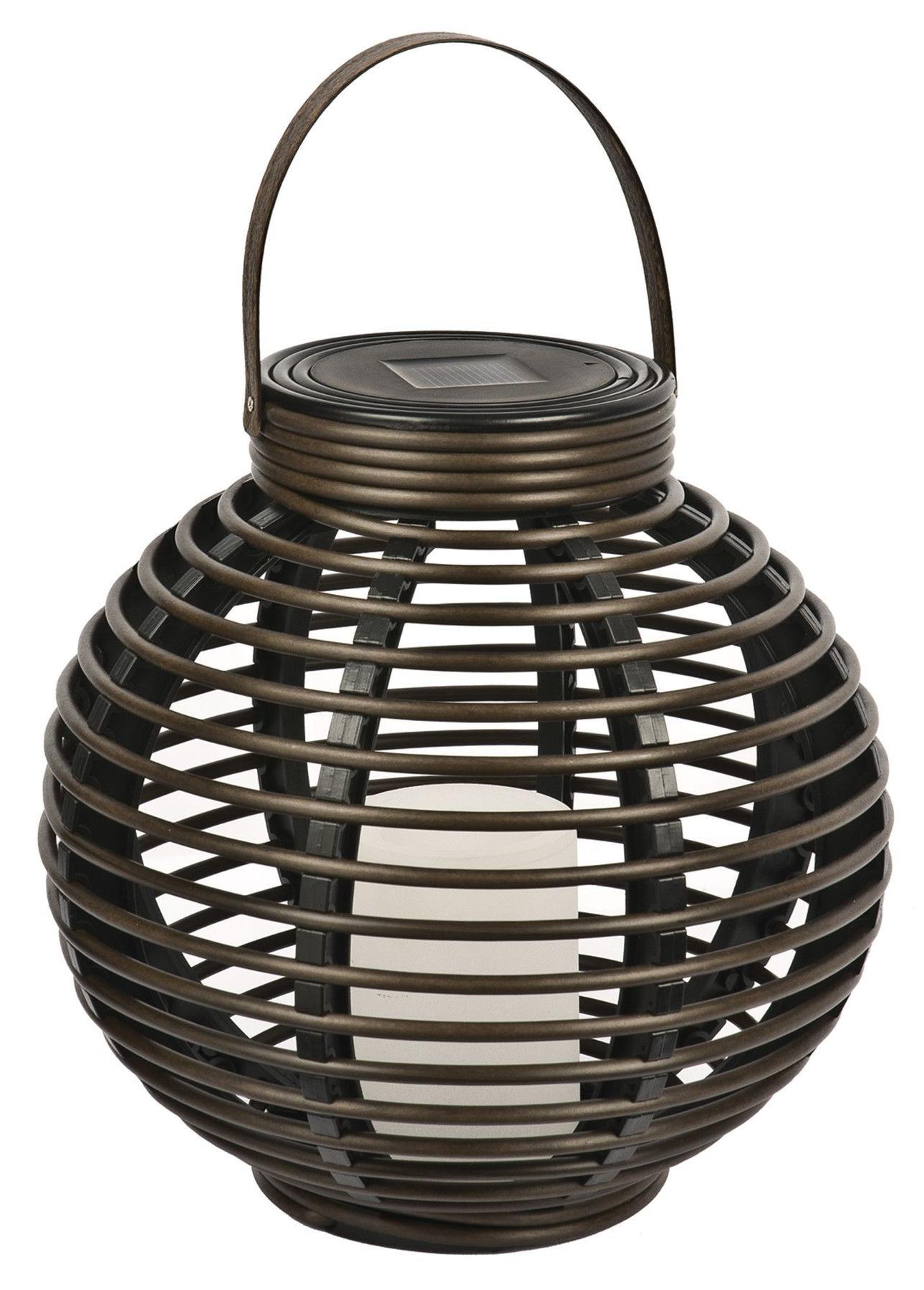 Featured Photo of Outdoor Rattan Lanterns