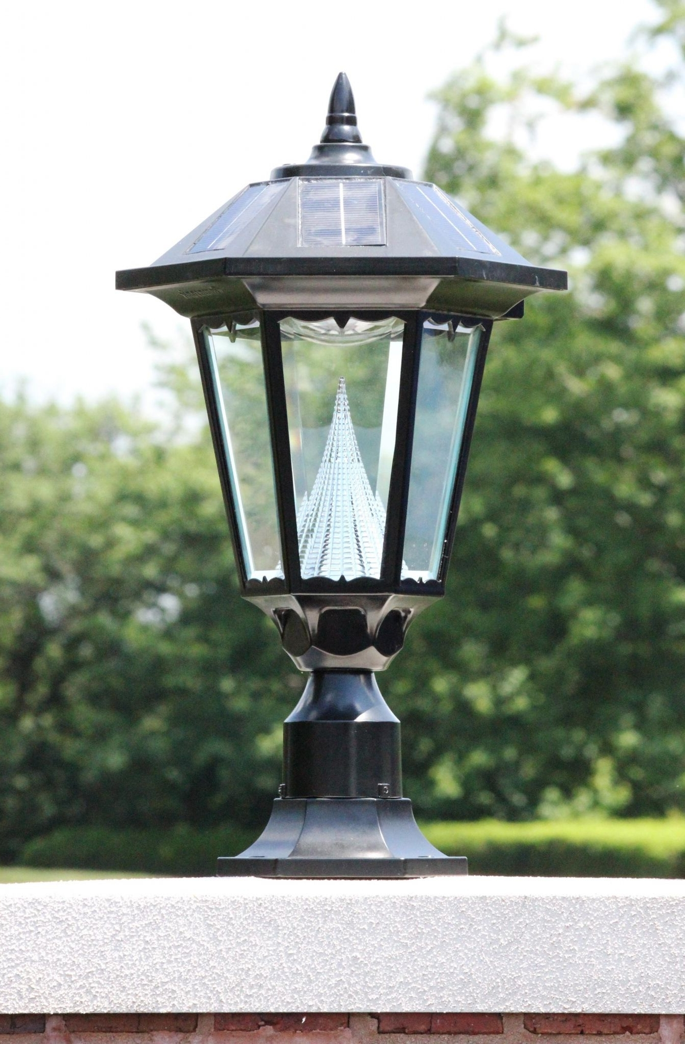 Outdoor Solar Lanterns Within Popular Amazon Outdoor Solar Lights – Interior Paint Colors 2017 Check More (View 9 of 20)