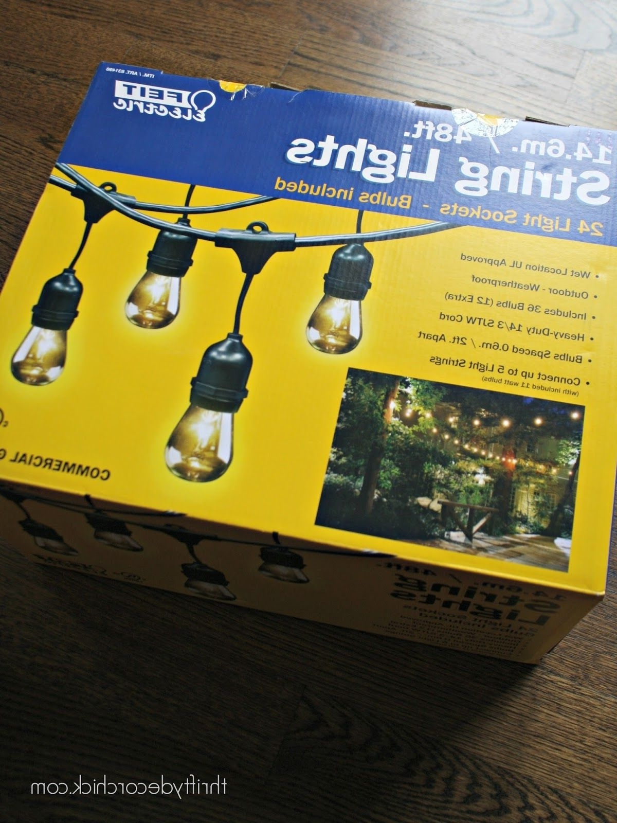 Featured Photo of Outdoor Lanterns At Costco