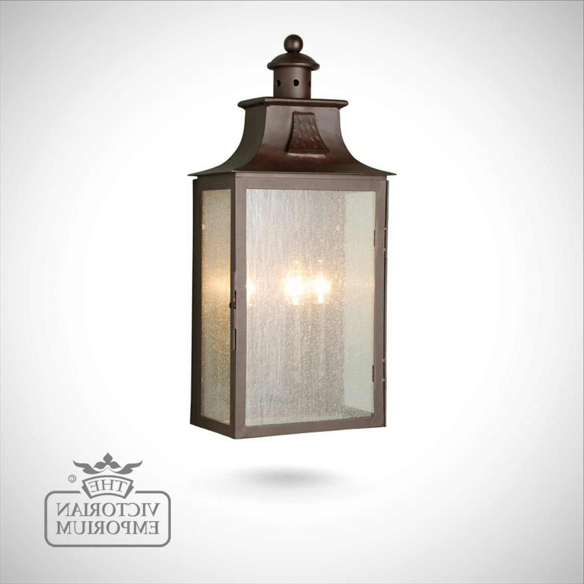 Outdoor Wall Lights Inside Victorian Outdoor Lanterns (View 2 of 20)