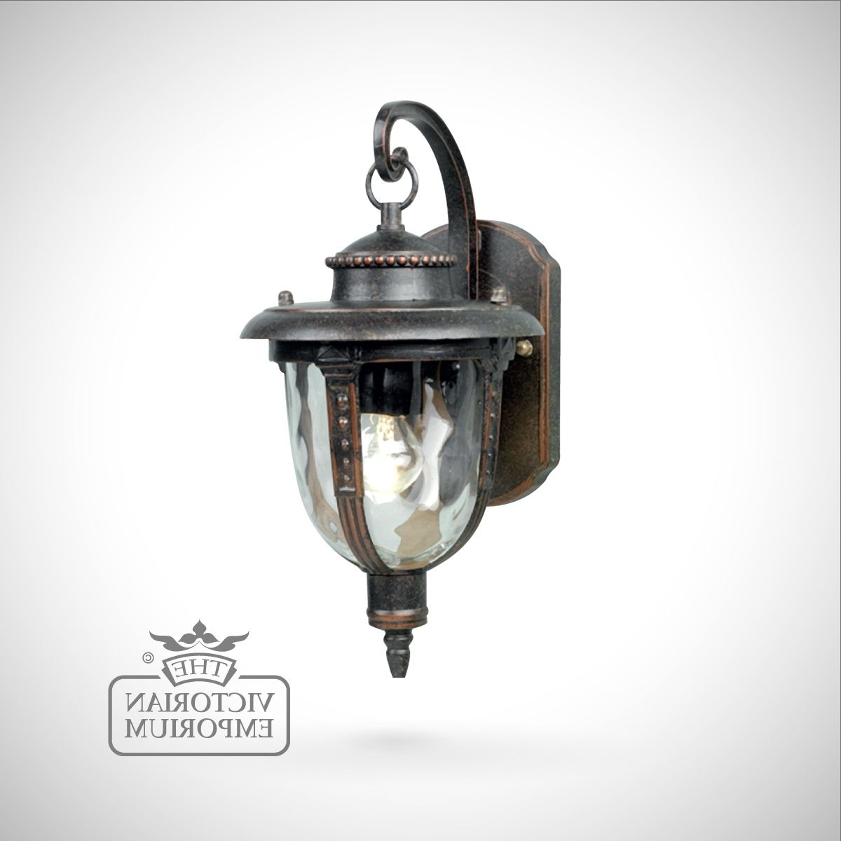 Outdoor Wall Lights (View 5 of 20)