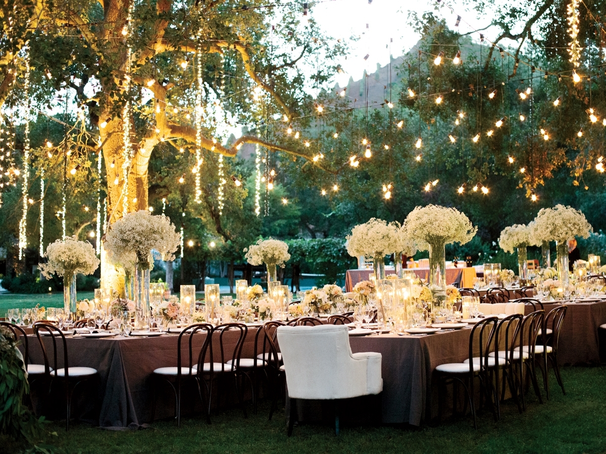 Outdoor Wedding Lights For House – Outdoor Lighting Ideas In Popular Outdoor Lanterns For Wedding (View 16 of 20)