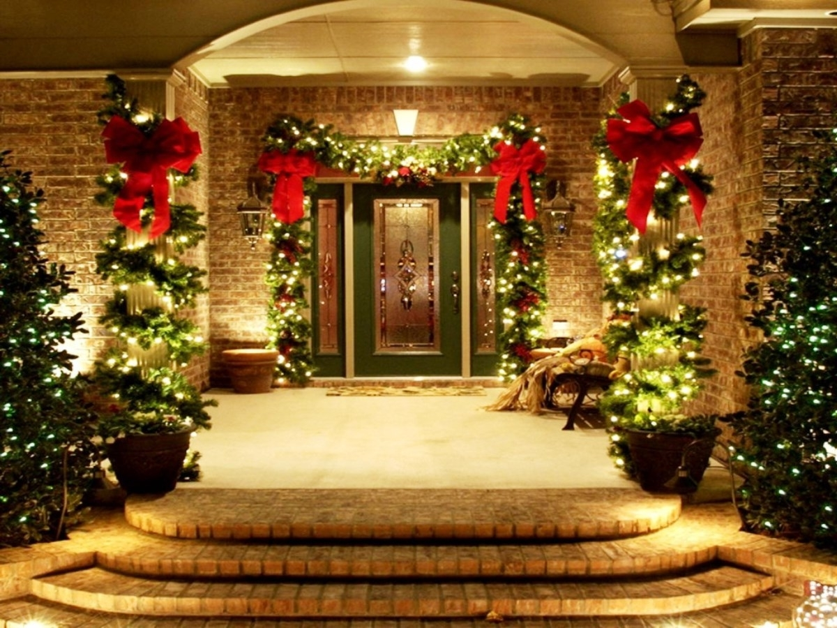 Outside Lights Ideas Baby Nursery Attractive Images About Outdoor With Regard To Current Outdoor Xmas Lanterns (Gallery 19 of 20)