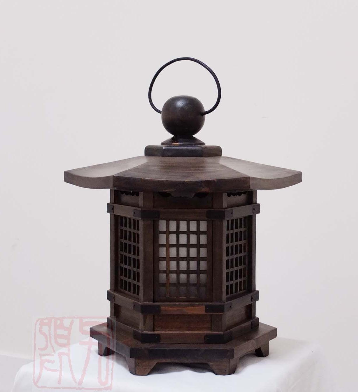 Pinte… With Regard To Outdoor Hanging Japanese Lanterns (Gallery 2 of 20)