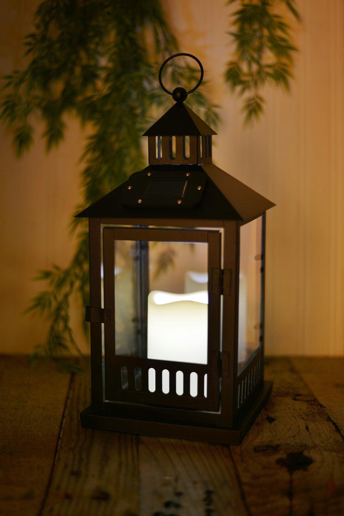 Pinterest In Resin Outdoor Lanterns (Gallery 10 of 20)