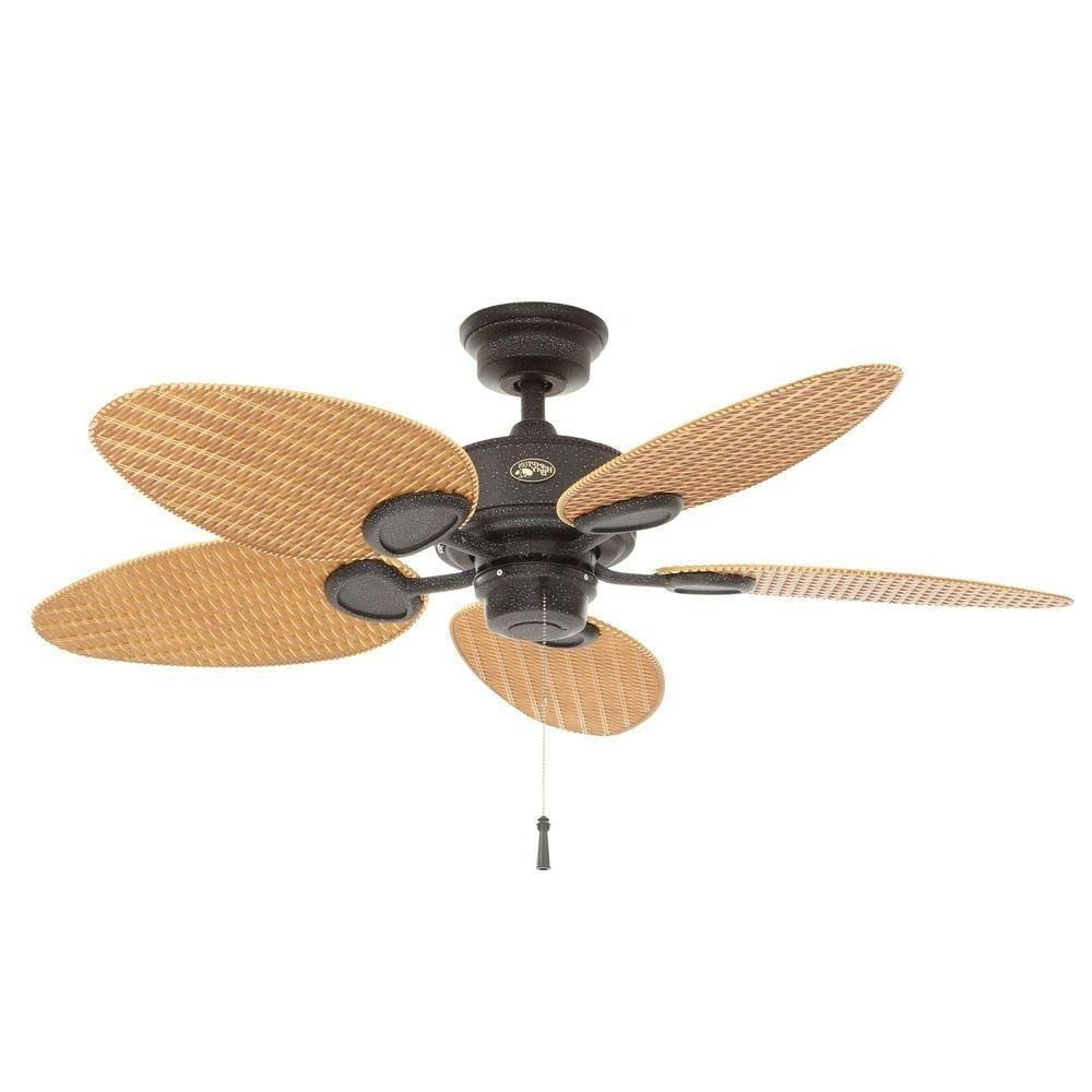 Pinterest Inside Well Liked Outdoor Ceiling Fans With Covers (View 7 of 20)