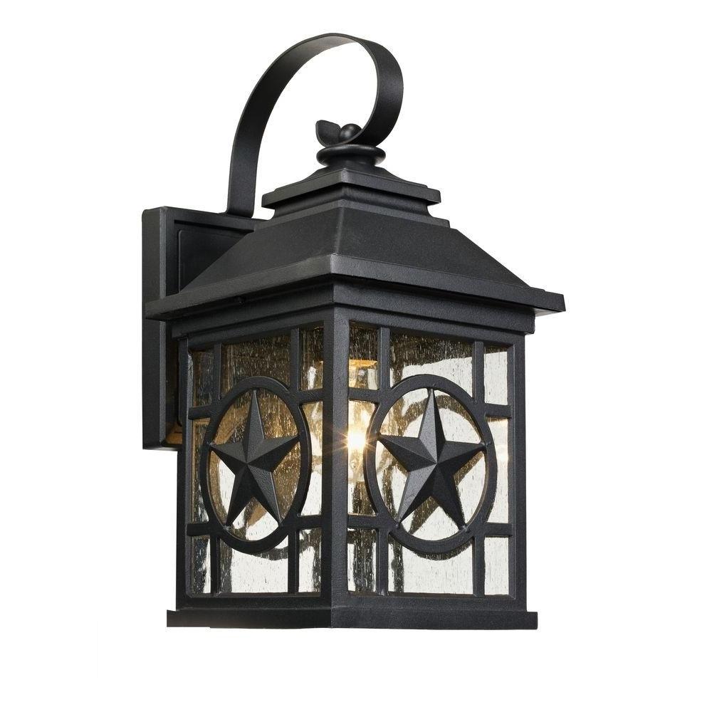 Plastic Outdoor Light Fixtures – Outdoor Lighting Ideas Regarding Latest Resin Outdoor Lanterns (View 5 of 20)