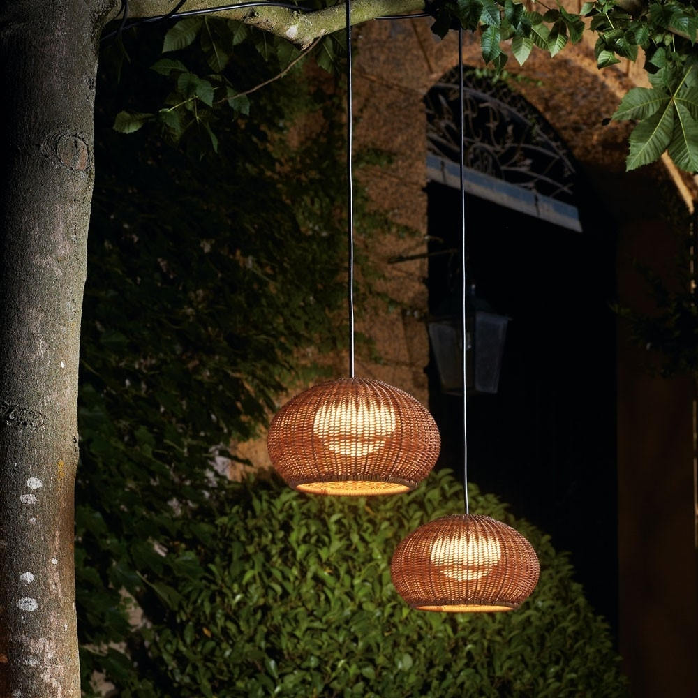 Plug In Outdoor Lights – Outdoor Lighting Ideas Inside Most Up To Date Plug In Outdoor Lanterns (View 14 of 20)