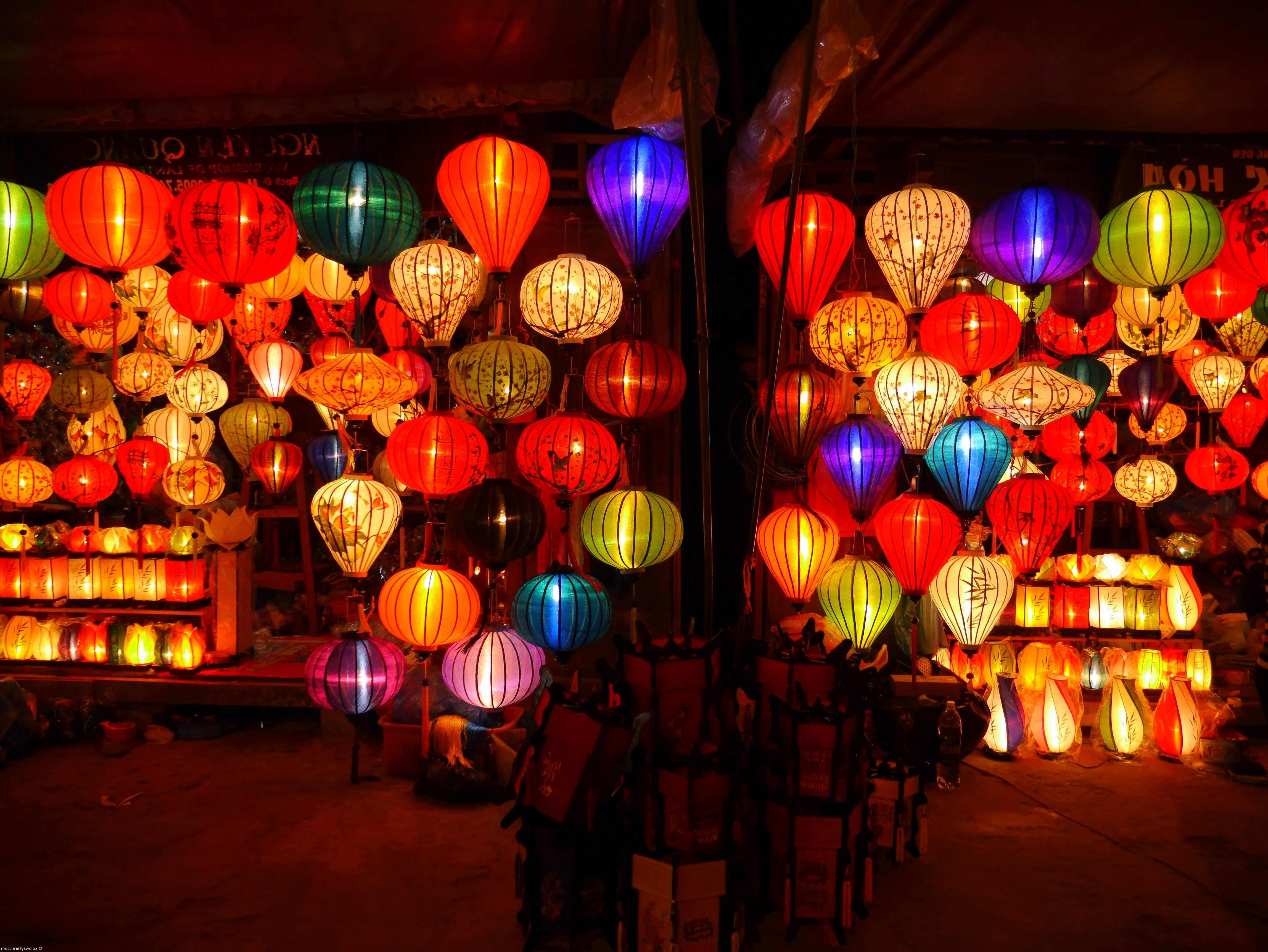 Popular 5 Activities To Do Around Hoi An – Solo Wayfarer For Outdoor Vietnamese Lanterns (Gallery 3 of 20)