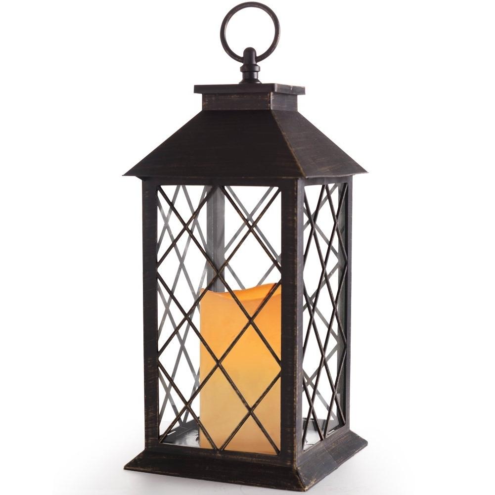 Popular Cheap Outdoor Lanterns Regarding Cheap Outdoor Lanterns Candle, Find Outdoor Lanterns Candle Deals On (View 3 of 20)