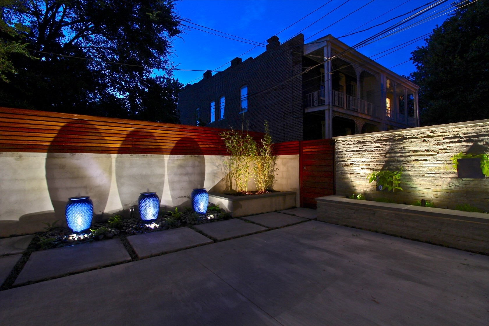 Popular Five Tips To Improve Your Outdoor Lighting Areas (View 19 of 20)