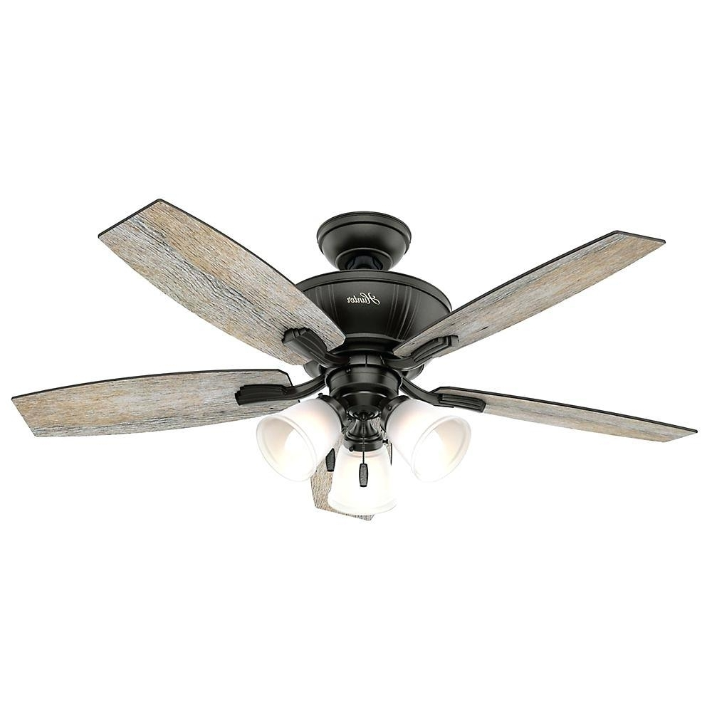 Portable Outdoor Ceiling Fans Inside Newest Examplary Light Kithunter Ceiling Fans Ceiling Fans Home Depot (View 17 of 20)