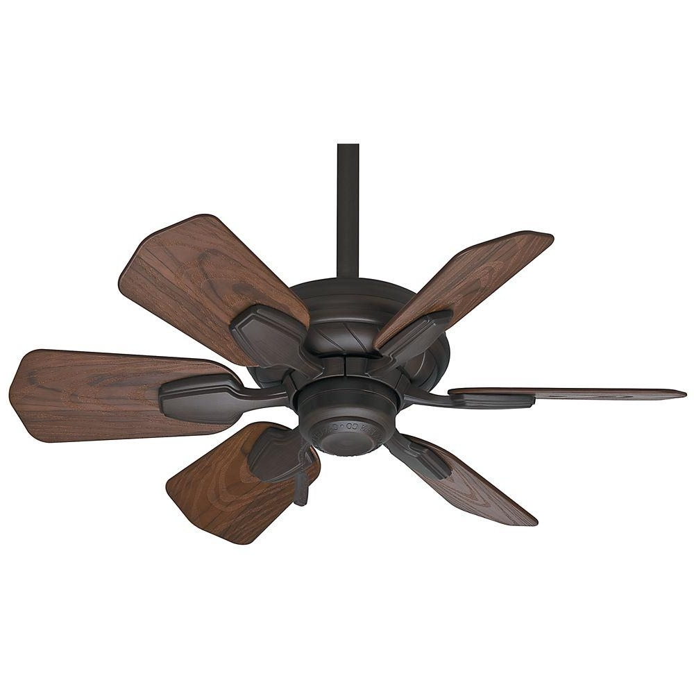Featured Photo of Casablanca Outdoor Ceiling Fans With Lights