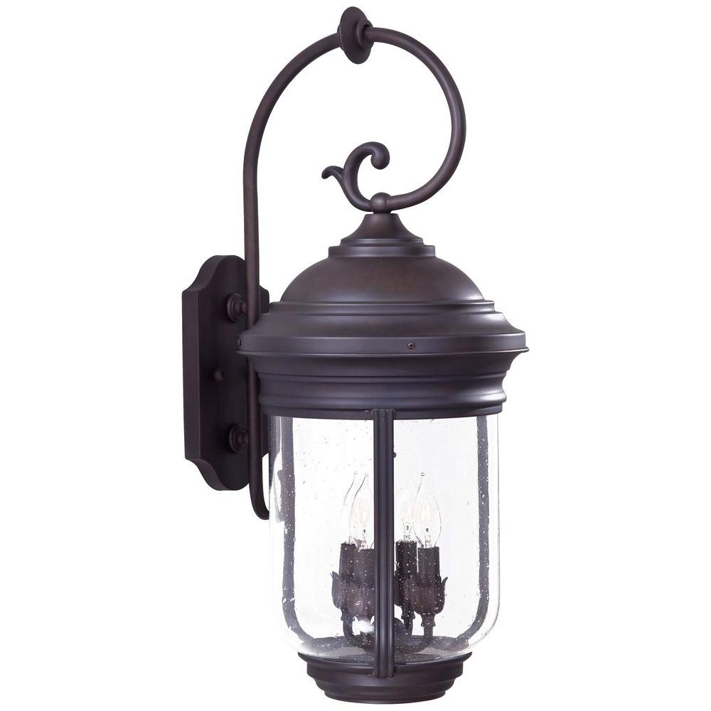 Preferred Gold Coast Outdoor Lanterns For Weather Resistant – Outdoor Wall Mounted Lighting – Outdoor Lighting (View 13 of 20)