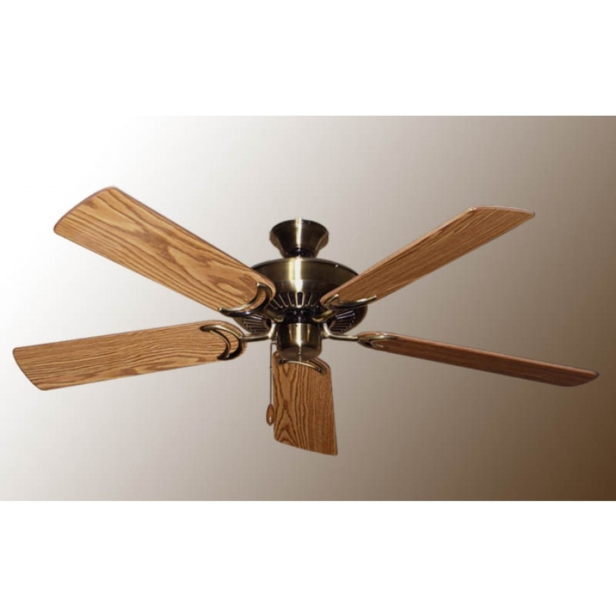 Preferred Traditional Ceiling Fan, Gulf Coast Ceiling Fans With Regard To Traditional Outdoor Ceiling Fans (View 14 of 20)
