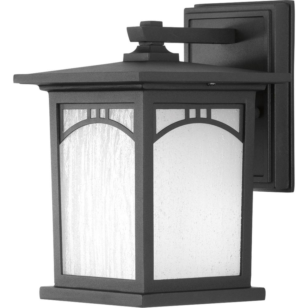 Progress Lighting Residence Collection 1 Light Outdoor 6 Inch Throughout Well Known Outdoor Lanterns For Tables (View 15 of 20)