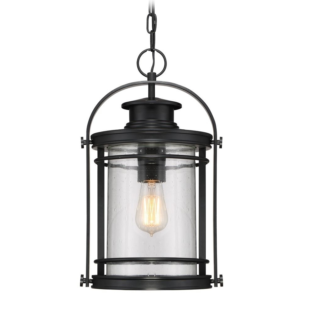 Quoizel Outdoor Lanterns Pertaining To Most Popular Quoizel Outdoor Lighting (Gallery 1 of 20)