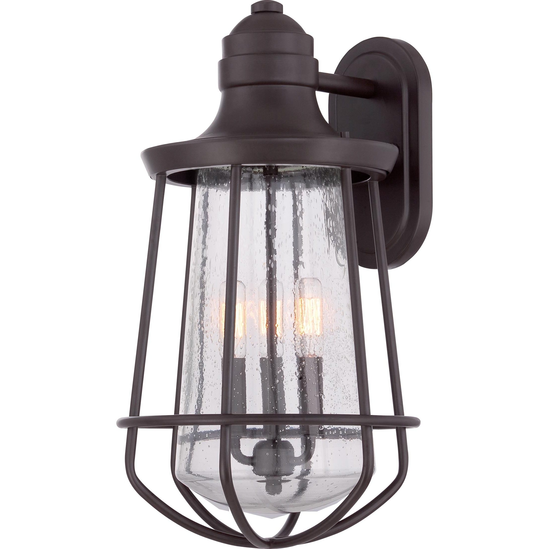 Quoizel Outdoor Lanterns With Regard To Well Liked Quoizel Lighting Mre8410Wt Shipped Direct (View 16 of 20)