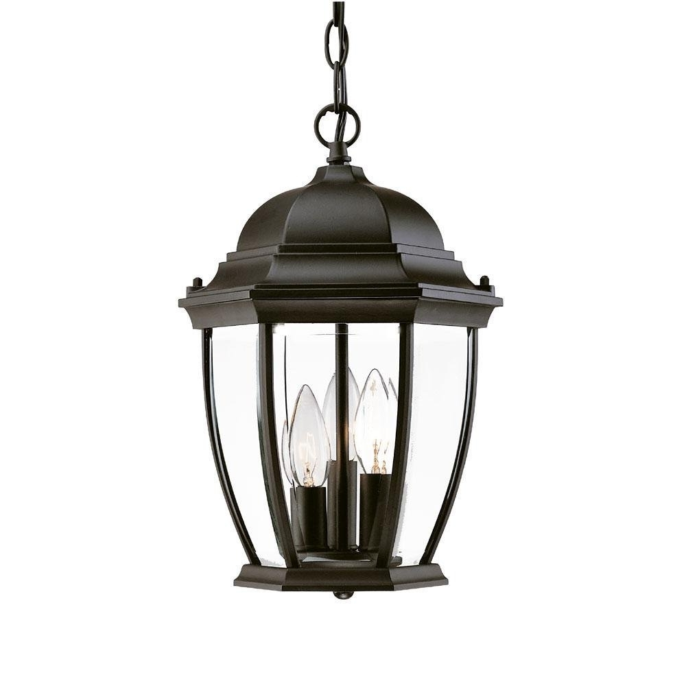 Recent Outdoor Round Lanterns Pertaining To Outdoor String Lights Led Hanging Lanterns For Patio Solar Pendant (View 13 of 20)