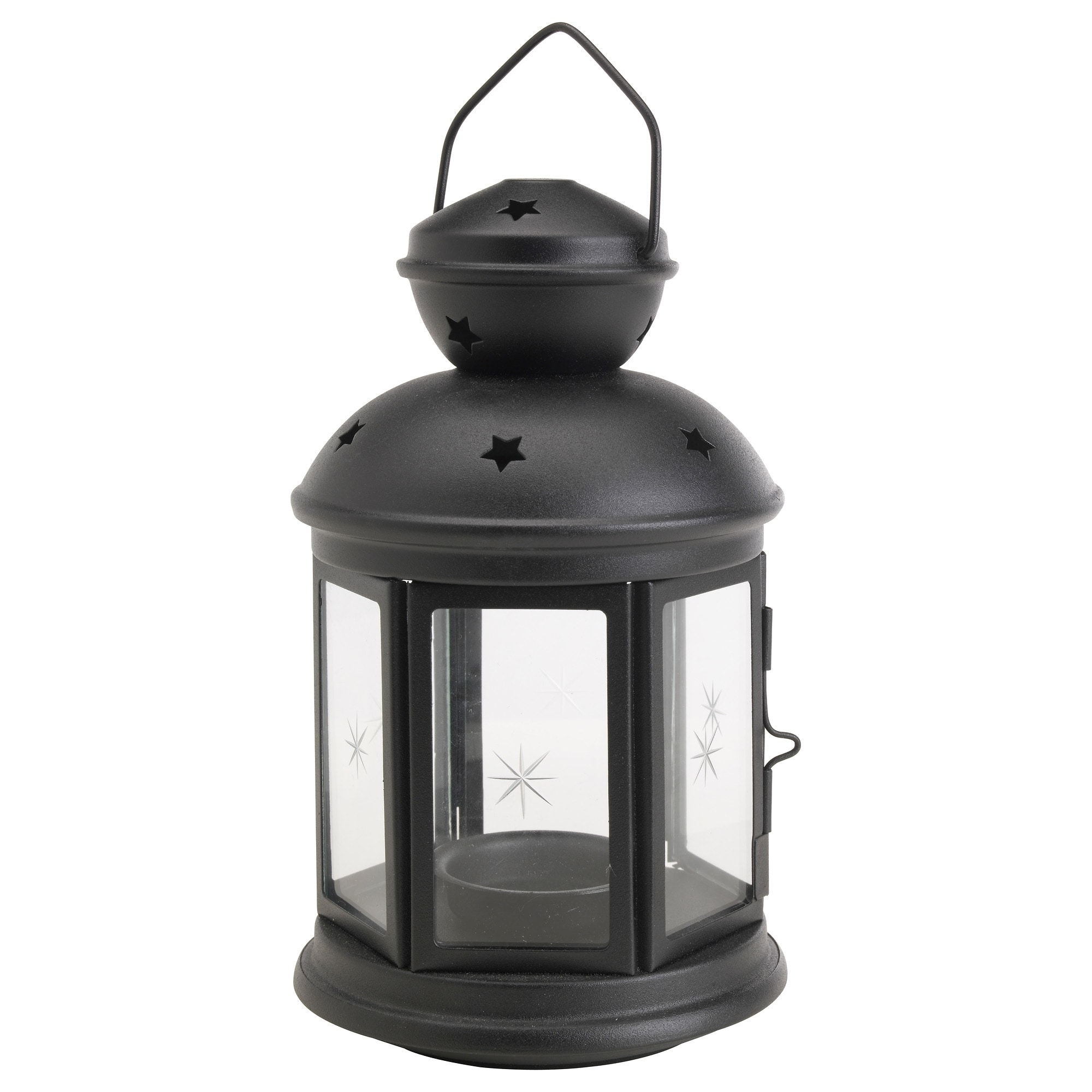 Recent Rotera Lantern For Tealight – Ikea Regarding Vaughan Outdoor Lanterns (Gallery 9 of 20)