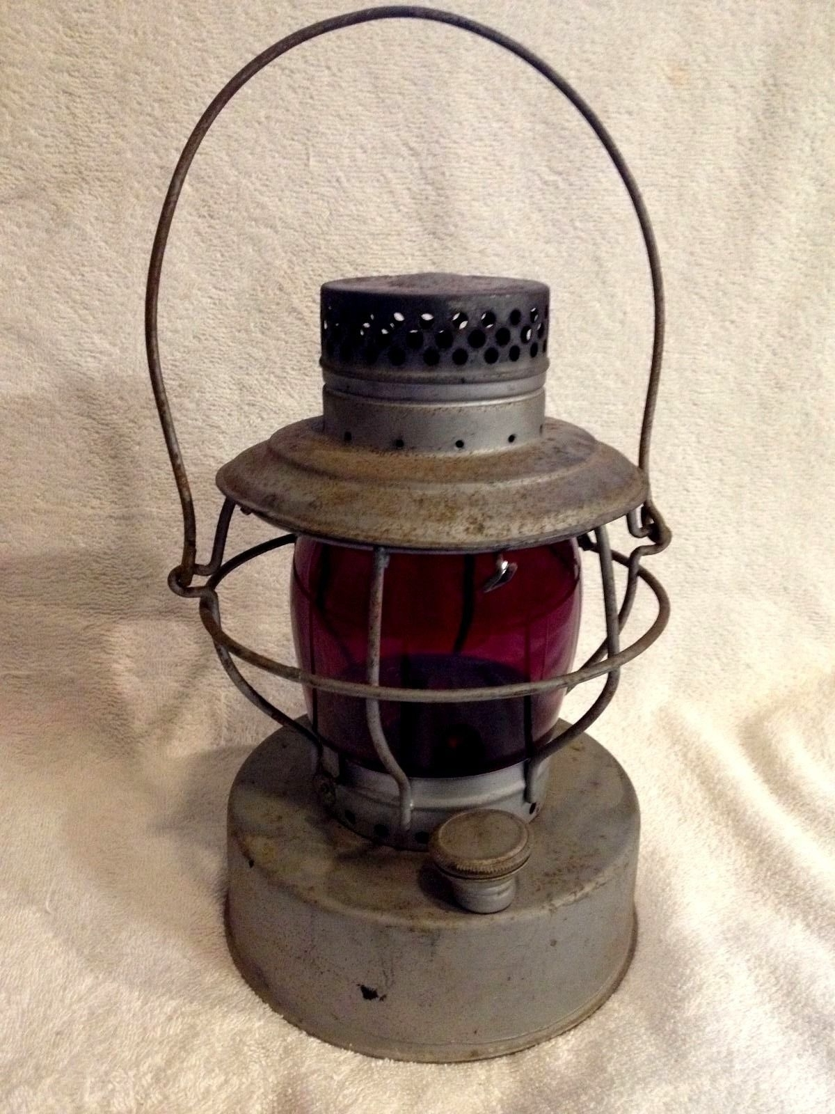 Rr Lamps, Lanterns (View 15 of 20)