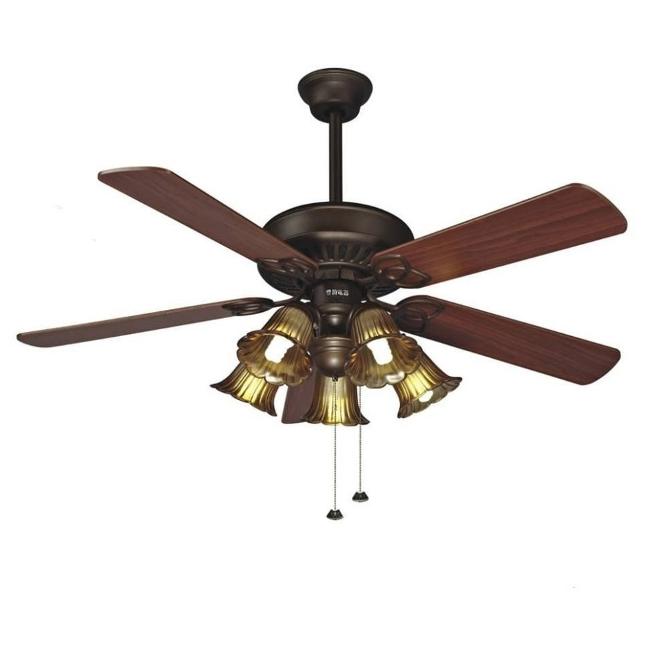 Rustic Outdoor Ceiling Fans For Most Current Modern Bronze Likable Rustic Outdoor Ceiling Fan Light Kit Covers (View 10 of 20)