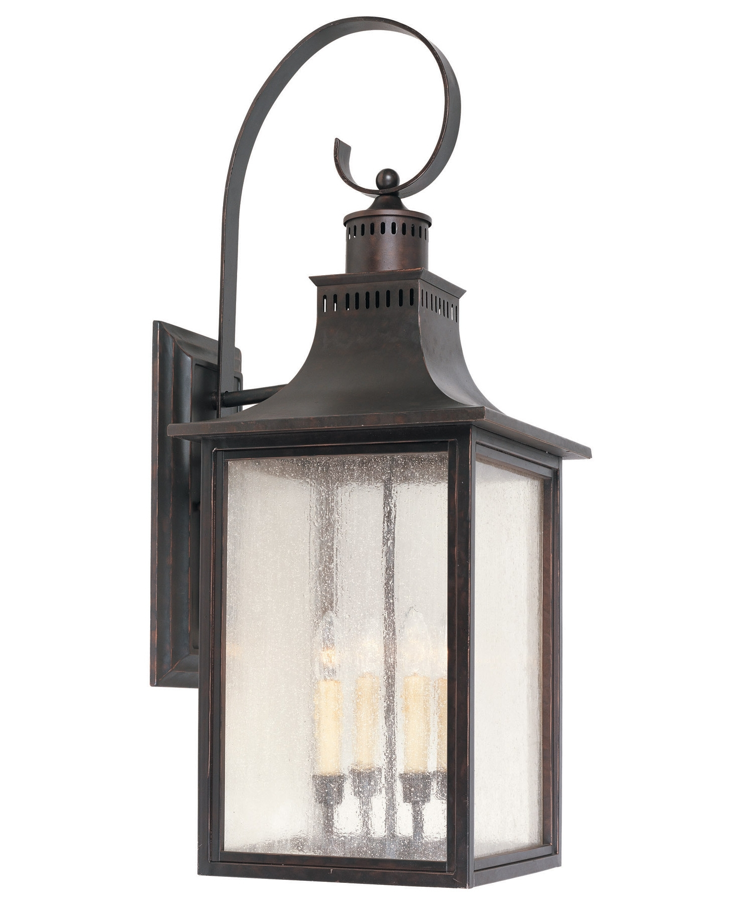 Savoy House 5 257 13 Monte Grande Outdoor Wall Mount Lantern Intended For Favorite Wall Mounted Outdoor Lanterns (Gallery 3 of 20)