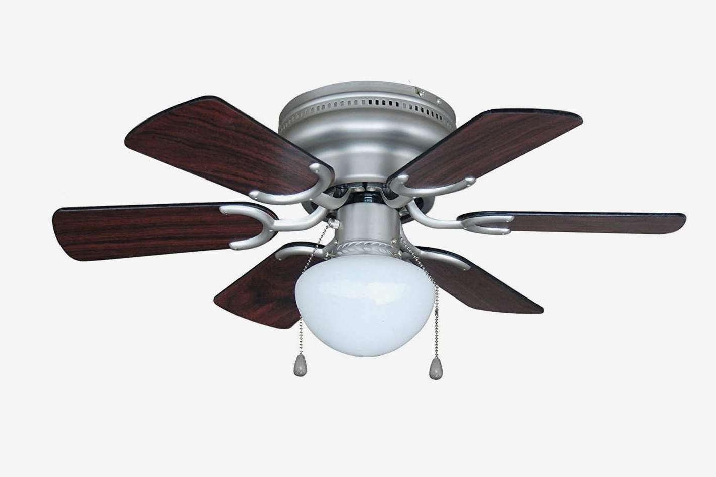 The 9 Best Ceiling Fans On Amazon 2018 With Regard To Preferred Outdoor Ceiling Fan With Light Under $ (View 19 of 20)