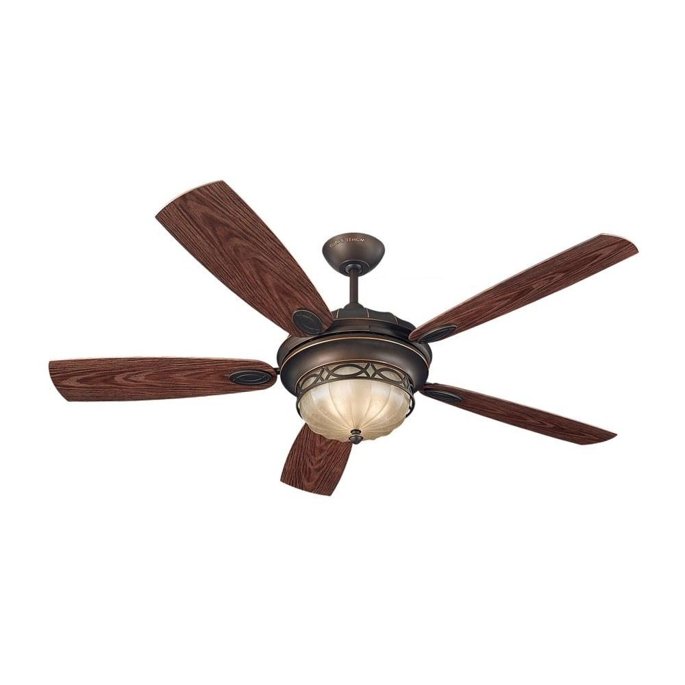 Featured Photo of Traditional Outdoor Ceiling Fans
