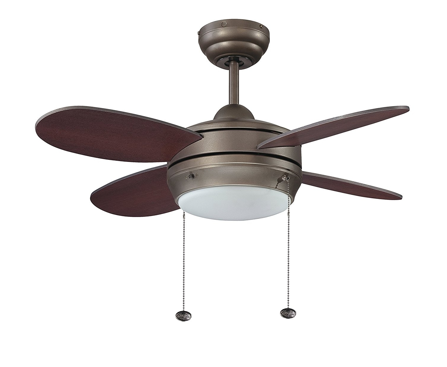 Trendy 24 Inch Outdoor Ceiling Fans With Light Pertaining To 24 Inch Ceiling Fan With Light Lowes Ceiling Lights Rustic Ceiling (View 17 of 20)