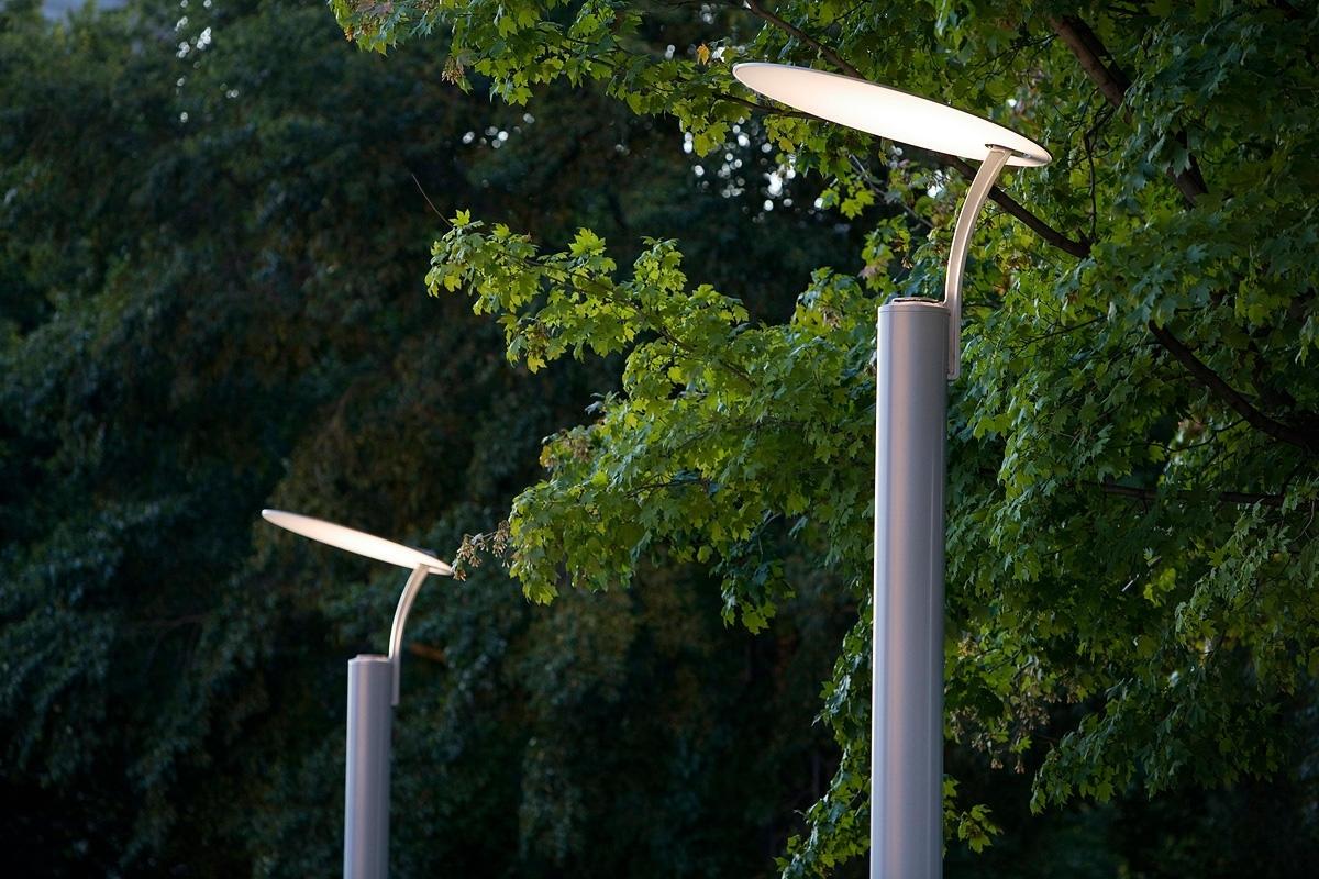 Trendy 3Rivers Pedestrian Lighting (View 15 of 20)