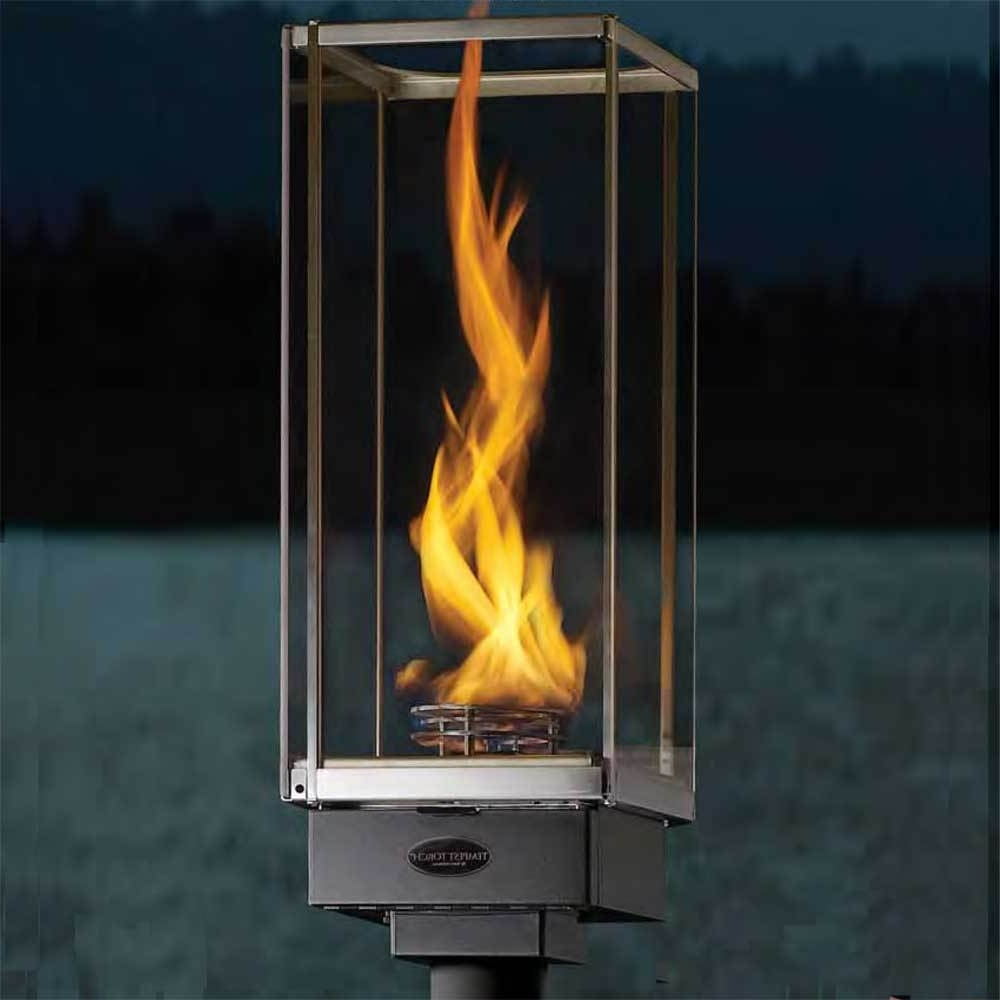 Trendy Gas Outdoor Lights – Outdoor Lighting Ideas Regarding Outdoor Propane Lanterns (View 17 of 20)
