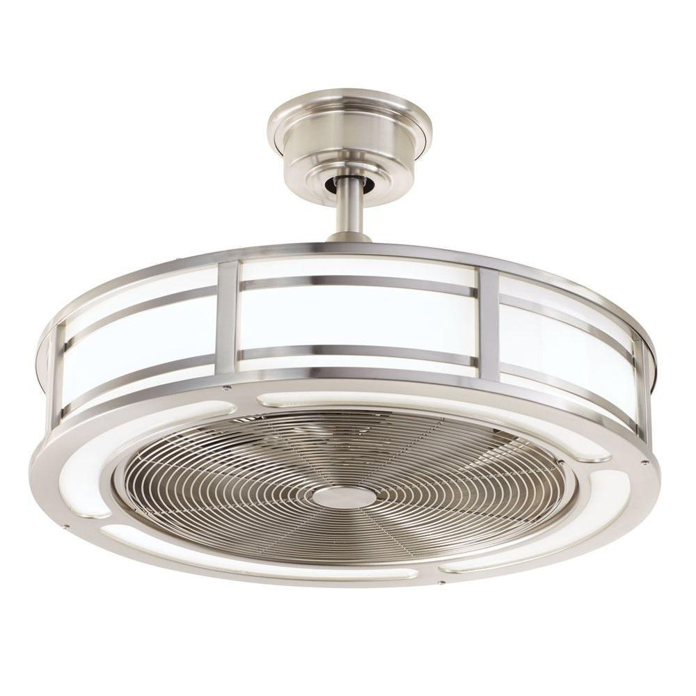 Trendy Outdoor Caged Ceiling Fans With Light With Smartly Decors Along With Image Home Depot Ceiling Fans Design Home (View 2 of 20)