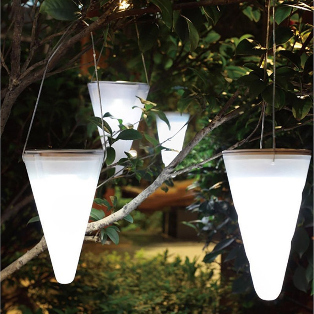 Trendy Outdoor Hanging Lanterns For Trees Throughout Solar Lights For Trees Spot Amazon Hanging Lanterns Outside Lighting (View 18 of 20)