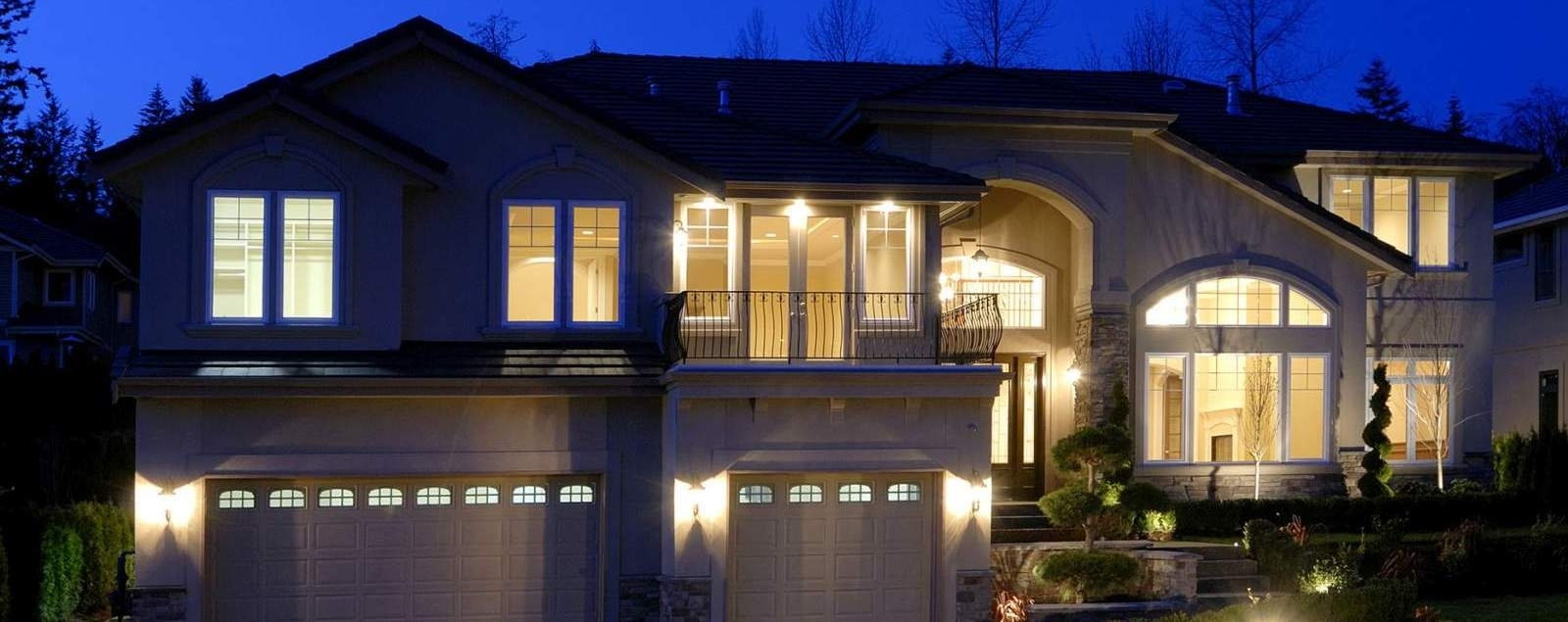 Trendy Outdoor Light Fixtures – Home Exterior Pendants, Flush & Porch Lighting With Regard To Outdoor House Lanterns (Gallery 11 of 20)
