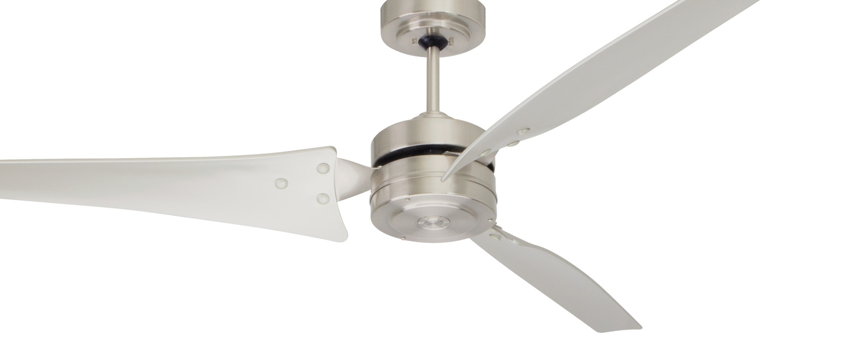"""Trendy Victorian Style Outdoor Ceiling Fans Regarding Loft 60"""" Ceiling Fanemerson (View 4 of 20)"""