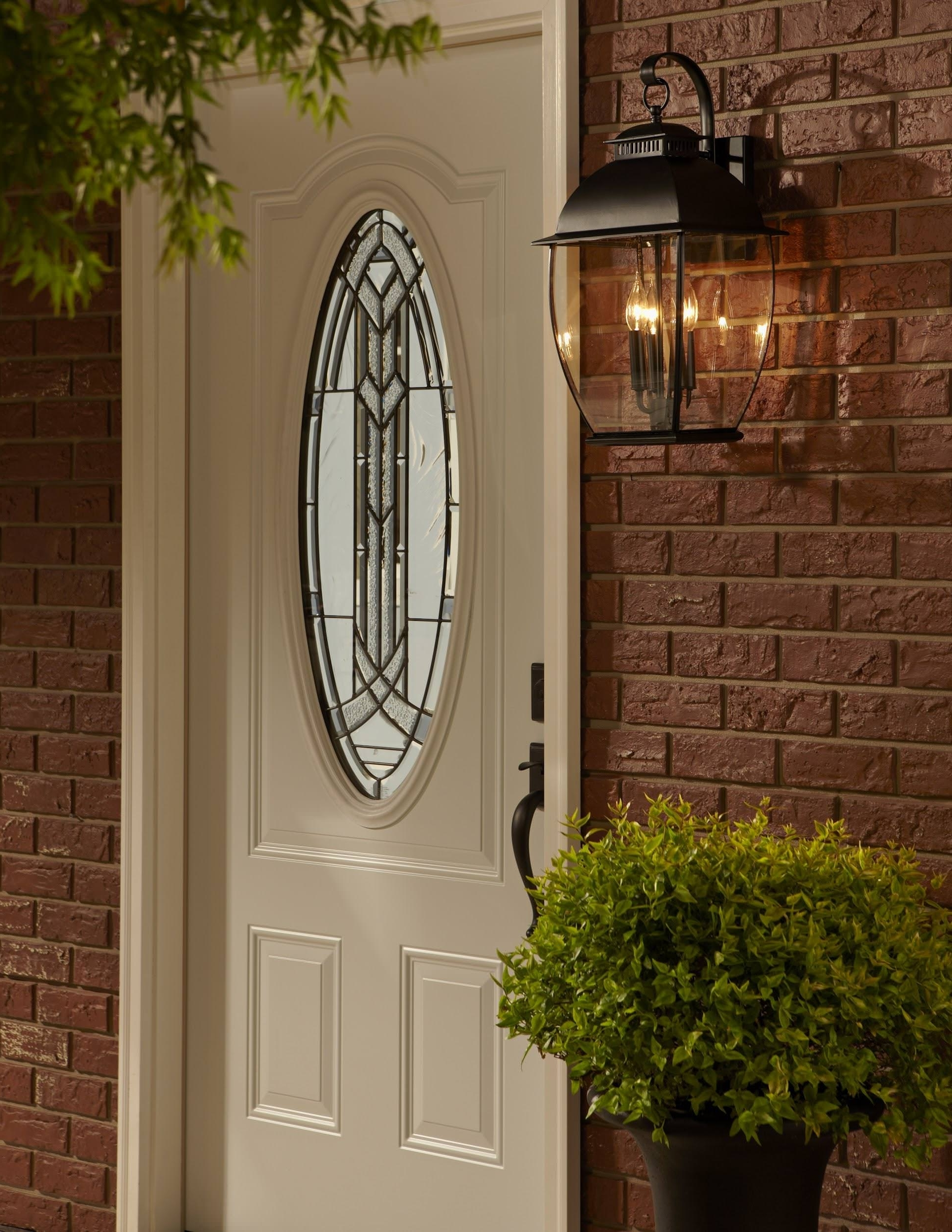 Tyres2c With Regard To Widely Used Outdoor Door Lanterns (View 6 of 20)