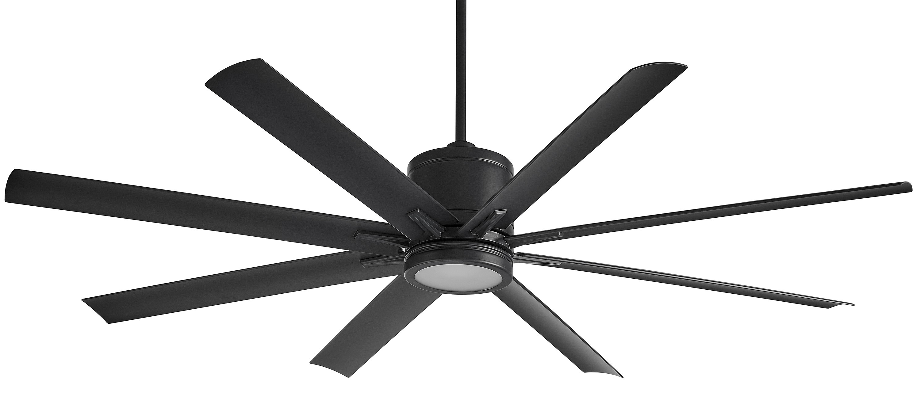Vantage™ With Dc Motor (Wet Location) Throughout Current Outdoor Ceiling Fans For Wet Locations (Gallery 14 of 20)