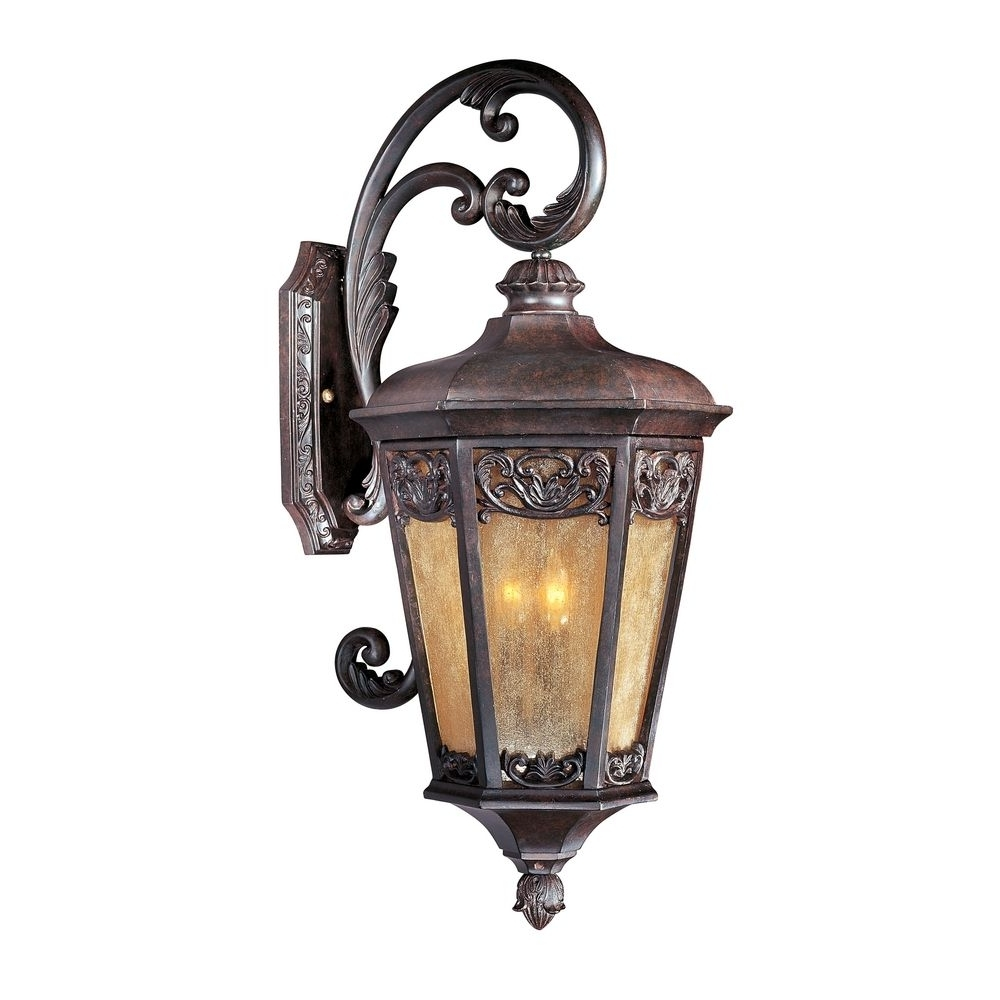 Victorian Outdoor Wall Lights – Outdoor Lighting Ideas Intended For Current Victorian Outdoor Lanterns (Gallery 6 of 20)