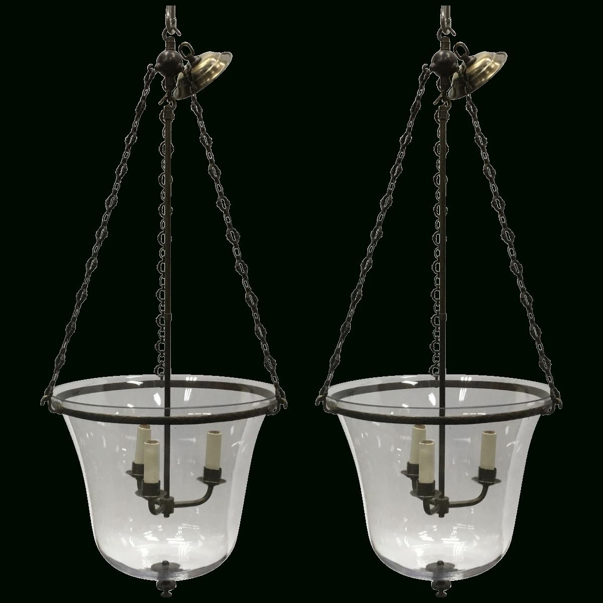 Viyet – Designer Furniture – Lighting – Vaughan Designs Paxton Bell Intended For Current Vaughan Outdoor Lanterns (View 18 of 20)