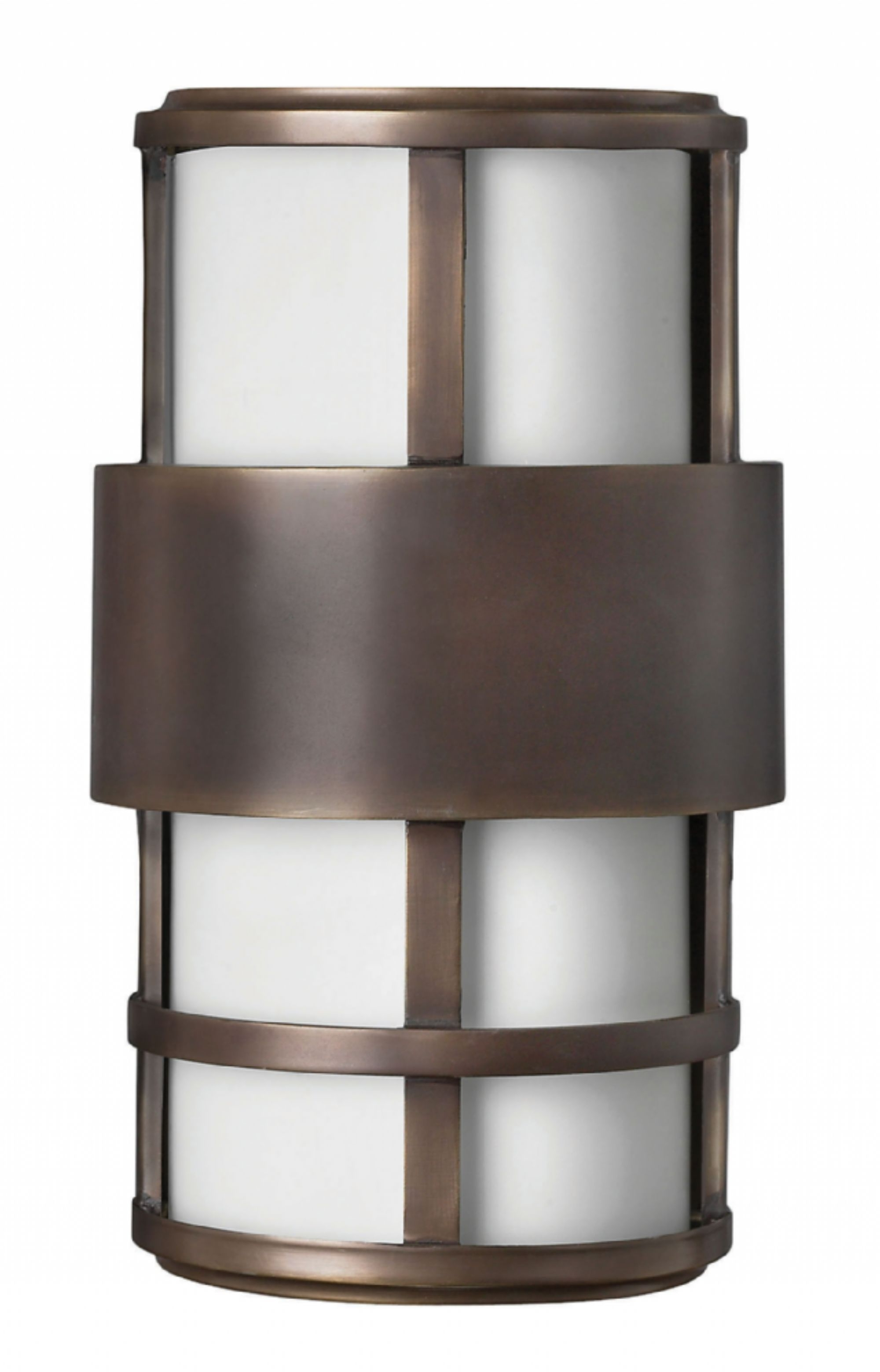 Wall Mounted Outdoor Lanterns Intended For Trendy Metro Bronze Saturn > Exterior Wall Mount (View 14 of 20)