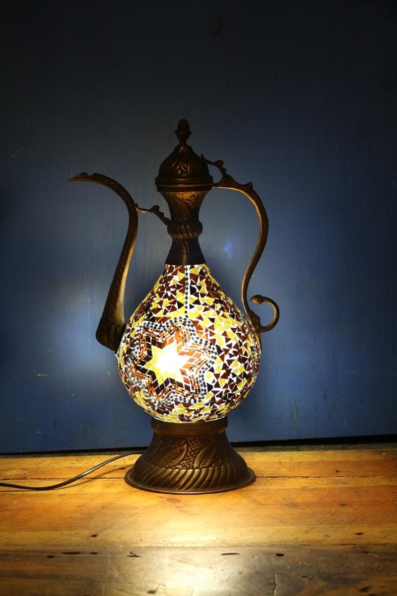 Warisan Lighting (View 19 of 20)