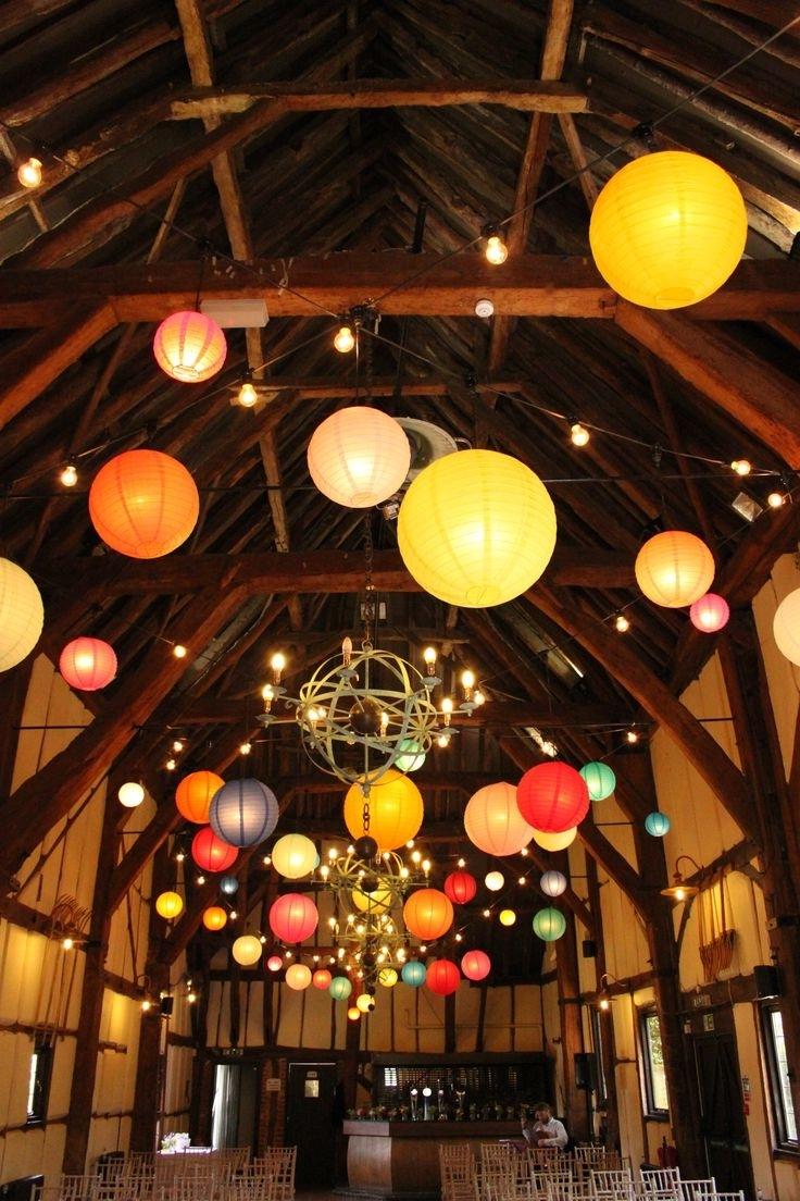 Warisan Lighting Regarding Outdoor Nylon Lanterns (View 14 of 20)