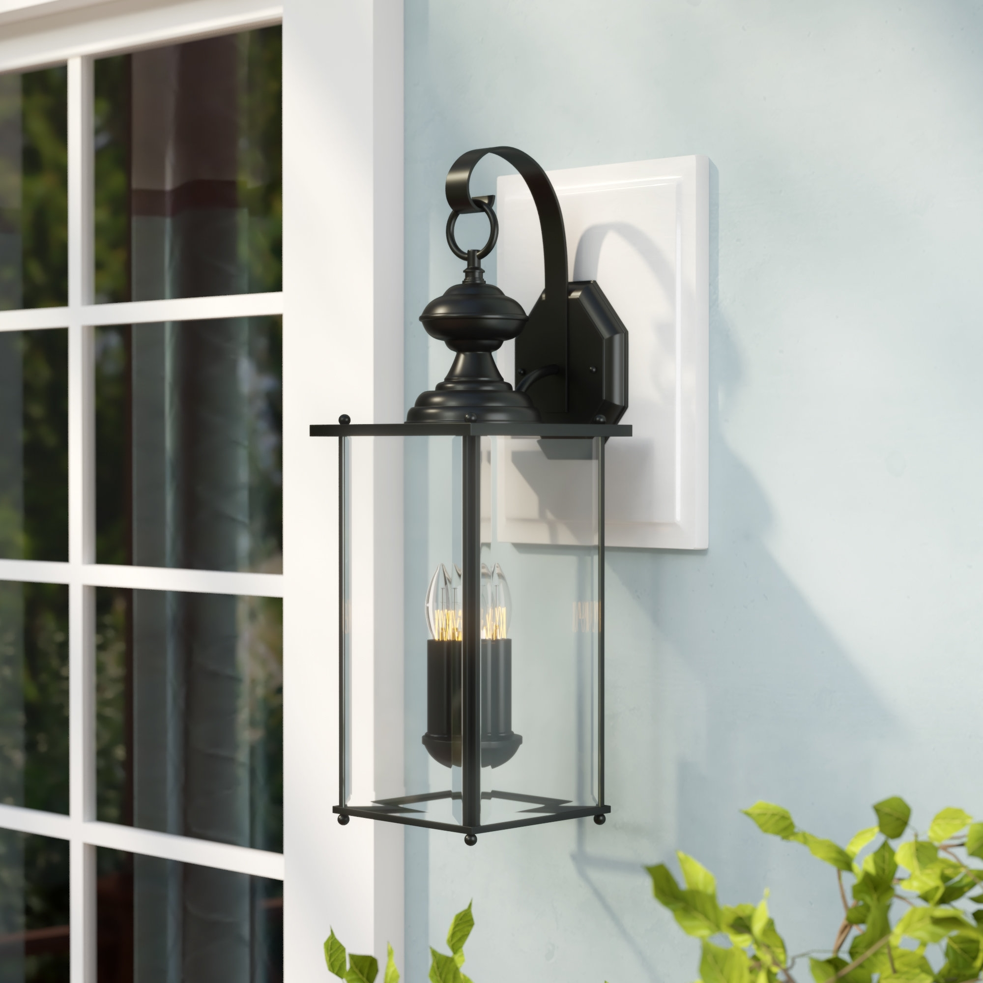 Wayfair For 2018 Outdoor Oversized Lanterns (View 11 of 20)
