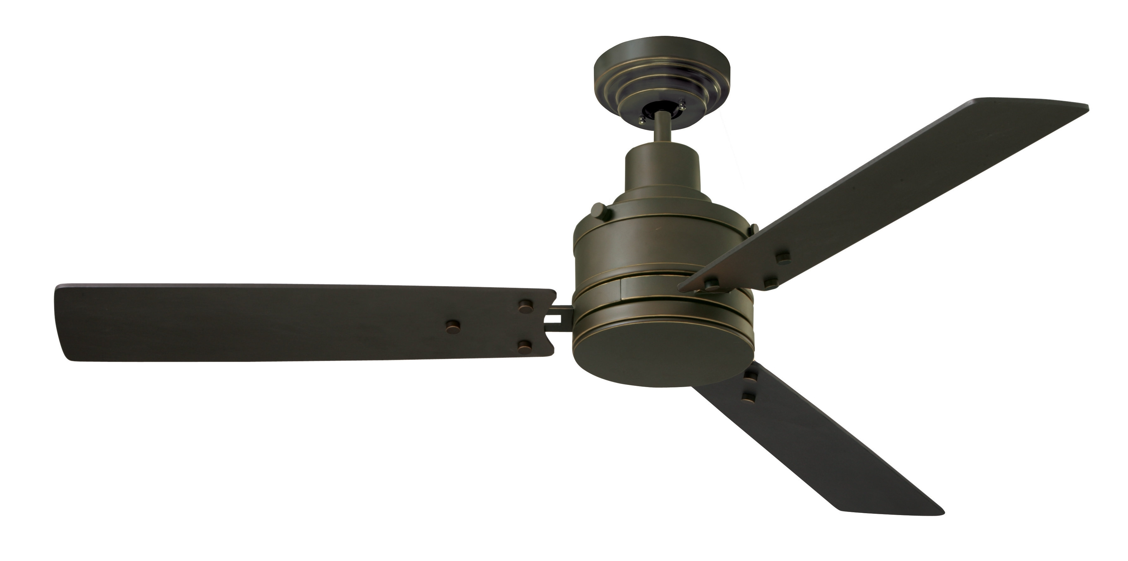 Wayfair For Best And Newest Wet Rated Emerson Outdoor Ceiling Fans (View 14 of 20)