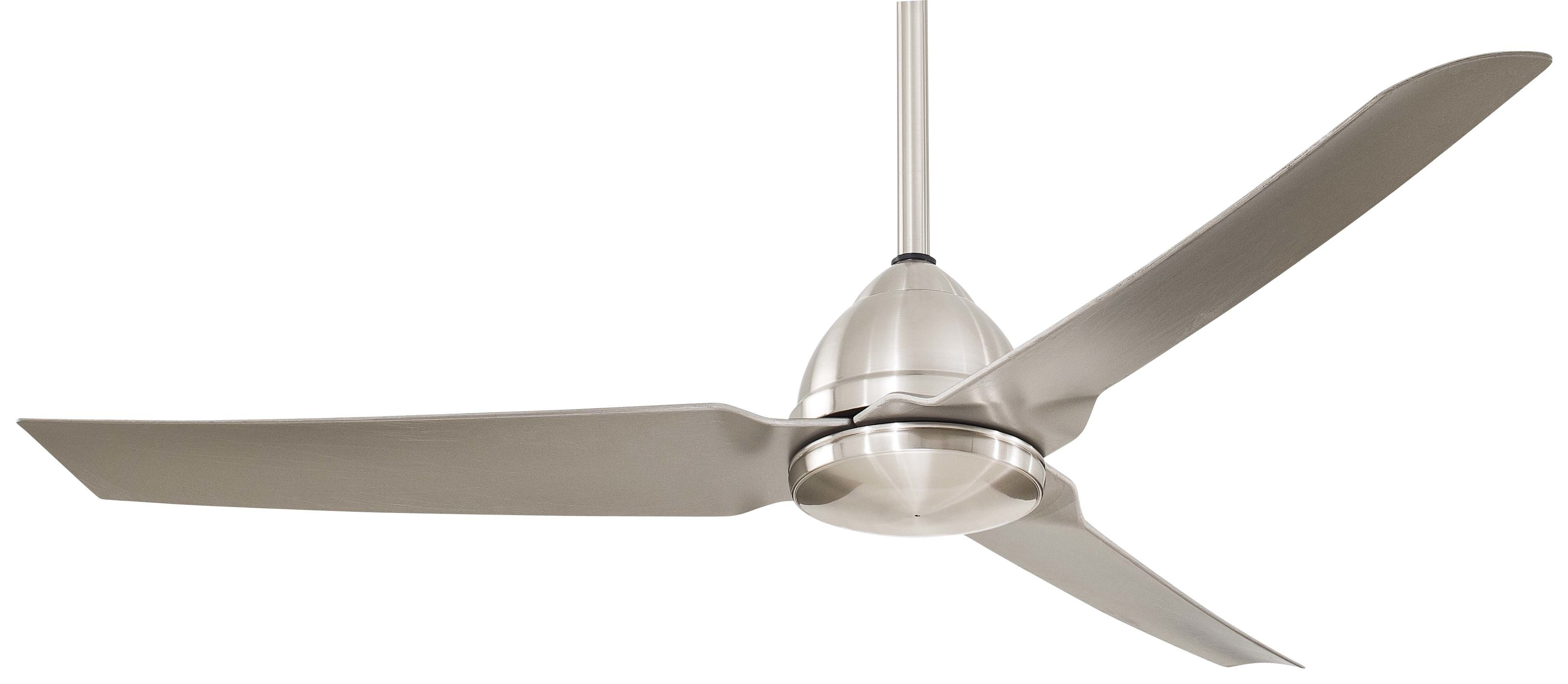 Wayfair For Famous Heavy Duty Outdoor Ceiling Fans (View 19 of 20)